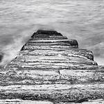 20131127 Swanage Tide Break