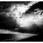 20140629 Milford Sky (Film Noir Edit)