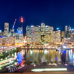 20140922 Darling Harbour