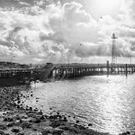 20140128 The Crumbling Pier