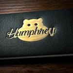 20161203 Humphrey's Book