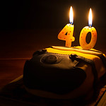 20150112 Birthday Cake